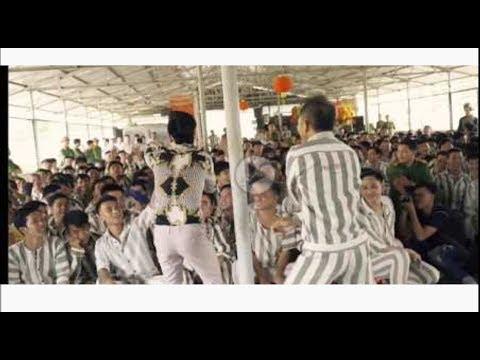 Khá Bảnh Trong Tù Vẫn Tổ Chức Cho Ae Trong Trại Những điệu Nhảy Vinahouse Huyền Thoại