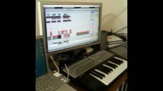 Altered Beats & Blorgio@Kuzam Home Studio