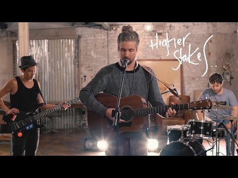 Jeremy Loops - Higher Stakes (Official Session)