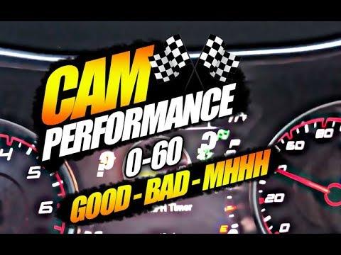 Cam PERFORMANCE 5.7L Hemi! Worth Camming A...