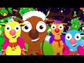 Rentier finger Familie | Deutsche kinderlieder | Kinderreime | Kinder videos | Kindergarten