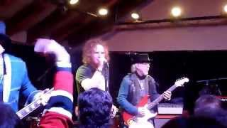 whitford st holmes hey baby last child 11 22 15 at havanas in new hope pa