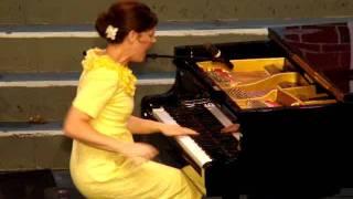"Kim Collingsworth - ""My Tribute"""