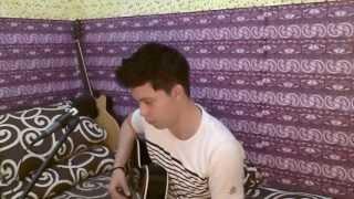 SMCOVER Steve Marcel Karna ku sayang Kamu - dygta Gitar instrumental