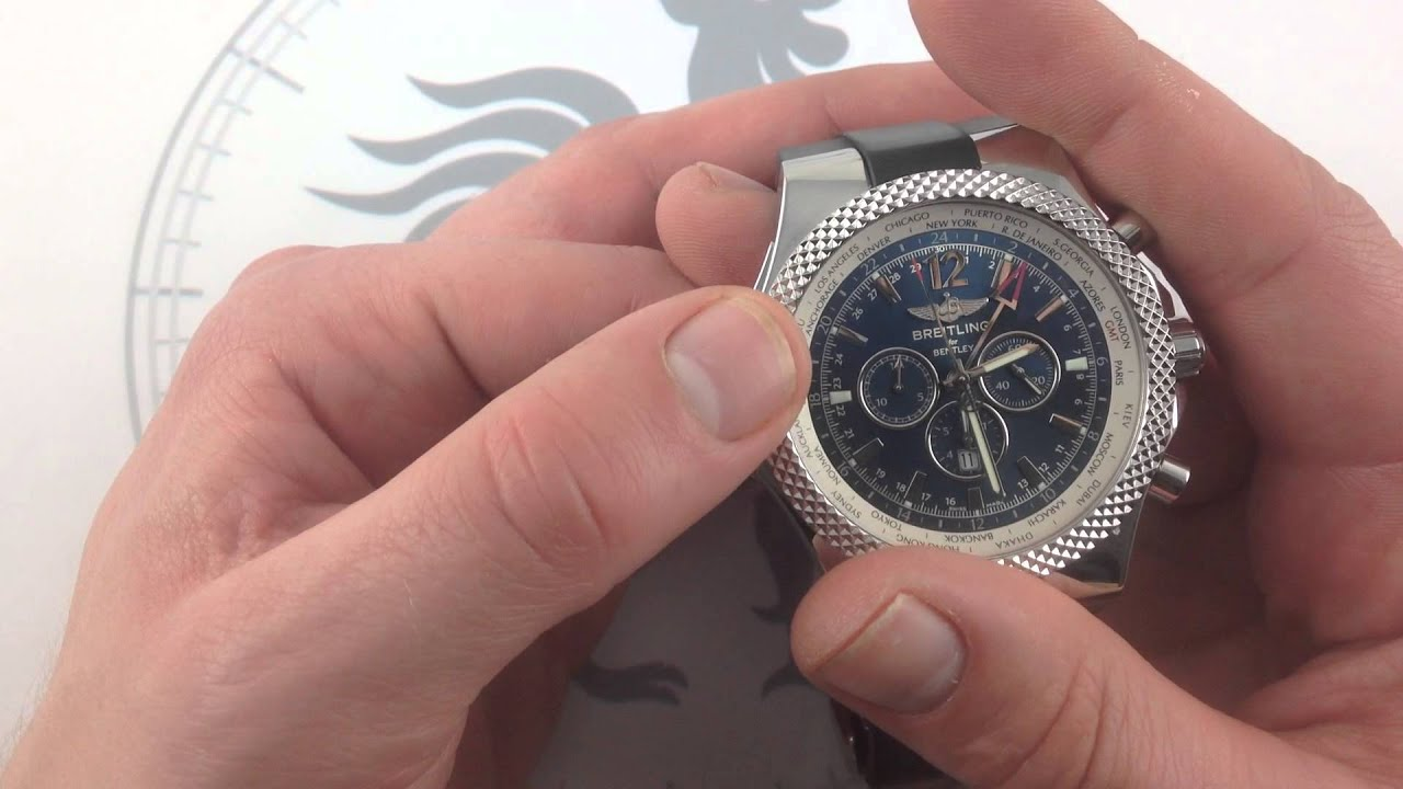 luxury watch body light bentley supersports breitling for review
