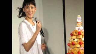 映画リアルに出演中の人気女優綾瀬はるかさんが、 『もし生まれ変わった...