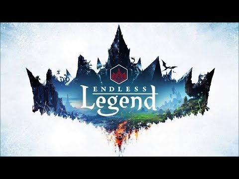 Endless Legends | Full Soundtrack