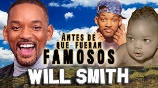 WILL SMITH - Antes De Que Fueran Famosos - Escuadrón Suicida