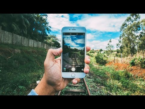 Photography Contest #1 (Mobile Photography)