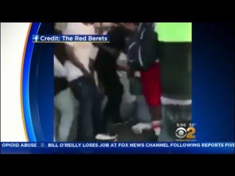 Coney Island Chaos New Video