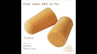 Chus Jodar aka JJ Fox - Tinnitus (Sierra Sam Remix) [CMD009]