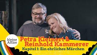 Petra Kleinert und Reinhold Kammerer – Ein ehrliches Märchen