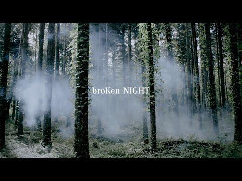 broKen NIGHT / Aimer