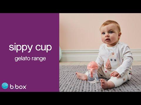 b.box sippy cup - Gelato range!