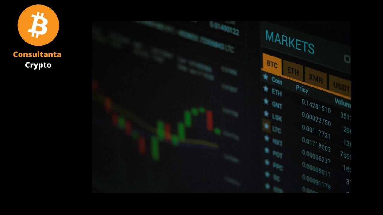 analiza tehnică bitcoin)