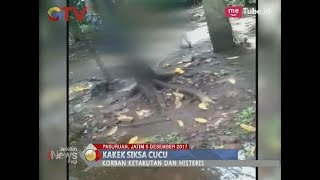 Tega!! Video Penyiksaan Kakek Terhadap Cucunya yang Terbilang Biadab - BIP 06/12