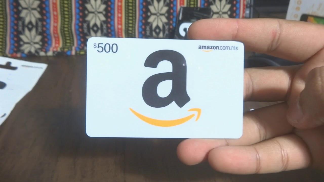 amazon pagar con tarjeta prepago
