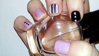 Glamorous Nail Desing Tutorial | Samantha Beauty Thumbnail