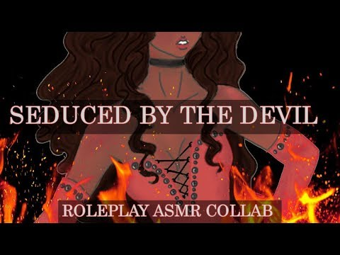 Seduced by the Devil | Roleplay ASMR |