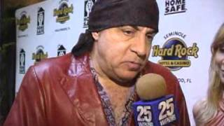 steven vanzandt interview