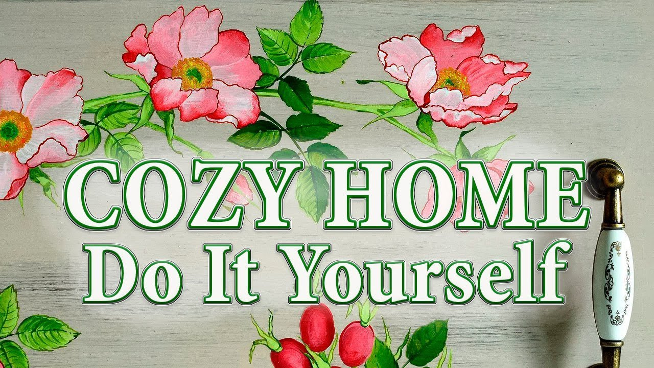 Cosy Home - Cheap and Simple DIY The Cozy Home Decor Ideas ...