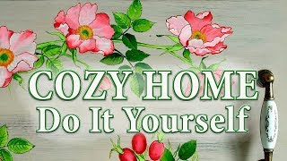 Cosy Home – Cheap And Simple Diy The Cozy Home Decor Ideas
