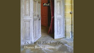 Die Kunst der Fuge (The Art of Fugue) , BWV 1080: Contrapunctus IX a 4 alla Duodecima