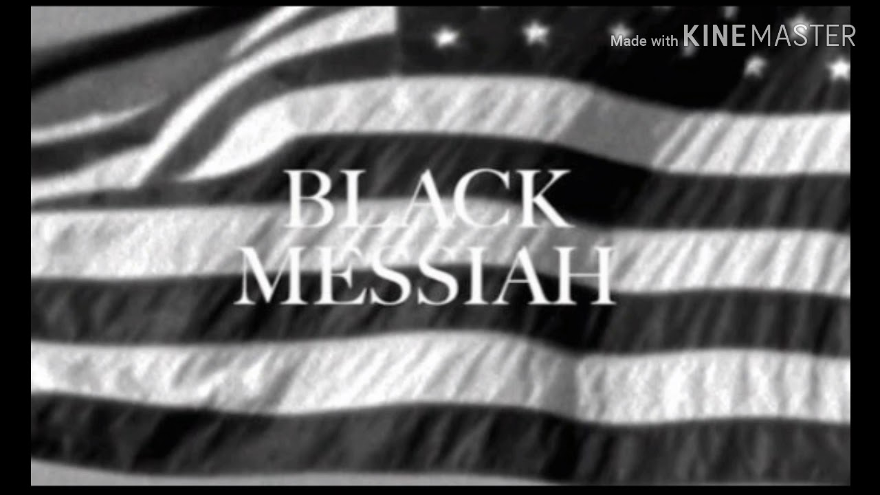 Black Messiah - Robbie Blue feat. Cambatta, Alex Little