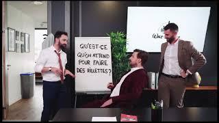 Cyprien les réunions 4 - Le Remake