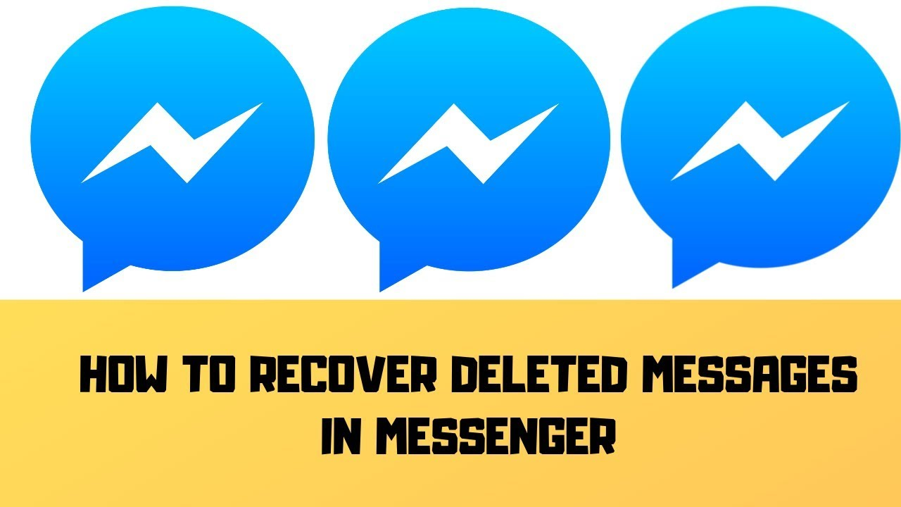 recover deleted tinder messages