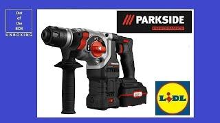 Akku PARKSIDE PERFORMANCE Akku-Säbelsäge Brushless 20 V PSSAP 20 A1 X20V Team