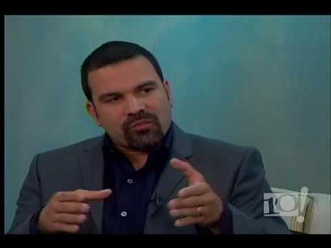 Ricardo Antonio Chavira on 'The 10! '