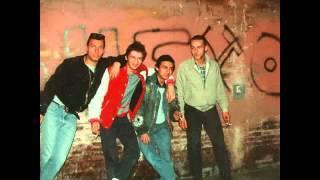Ghetto 84 - Bologna la rossa