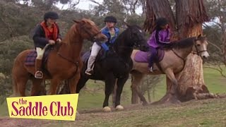 The Saddle Club Movie - Horse of a Different Color | HD Full Movie