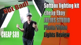 Backgrounds Lights Umbrellas TEMJSAG470 Softboxes Julius Studio Max 94 Height Photography Lighting Stands Professional Studio Light Stand 4-Section for Photo Studio Reflectors