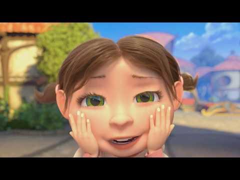 Джинглики Сборник 3 серии подряд | Мультфильм для детей