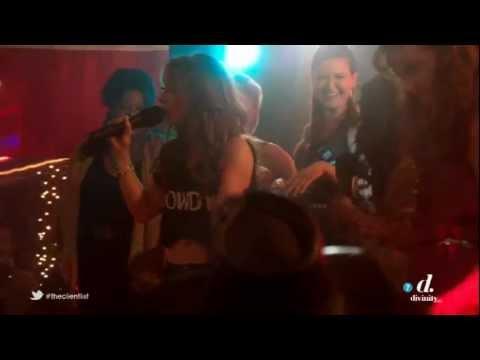 Jennifer Love Hewitt - Before he cheats