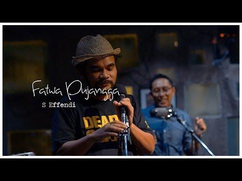 FATWA PUJANGGA, Rudy Djoe feat. Ivan Nestorman
