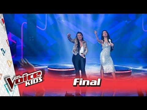 Simone & Simaria e Eduarda Brasil cantam 'Chorando se Foi' na FINAL – 'TVK' | 3ª Temporada