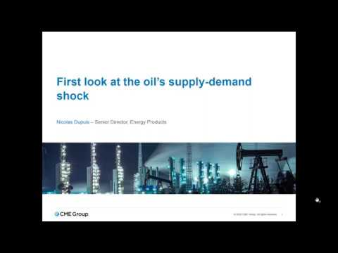 Crude Oil  Entering New Era with Demand & Supply Shock