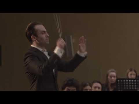 Приветствуем на канале Национального симфонического оркестра РБ
