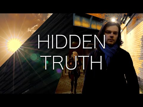 Hidden Truth | Dystopian Sci-Fi Film | Series 1