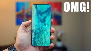 Samsung Galaxy S10 - OMG! THIS IS REVOLUTIONARY