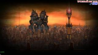 Пароград  Трезвый взгляд (обзор) by Kinat (HD) (City of Steam)