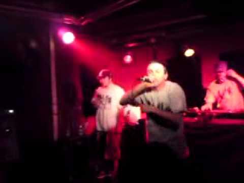 Mass Hysteria Britcore 2010 Killa Instinct
