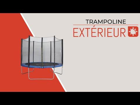 ampel 24 trampolin 366
