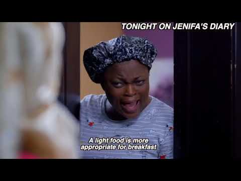 Download Jenifa's diary Season 11 EP10  - Showing tonight on AIT (ch 253 on DSTV), 7.30pm