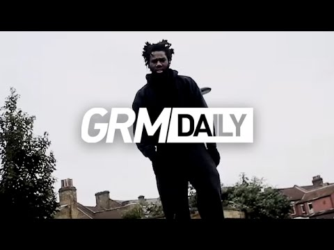 Terminator - Likkle Man [Music Video] | GRM Daily