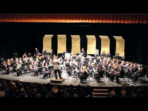 Themes from The Nutcracker Suite
