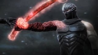 Ninja Gaiden 3 Razor's Edge Launch Trailer. Violence reborn ! Join ...